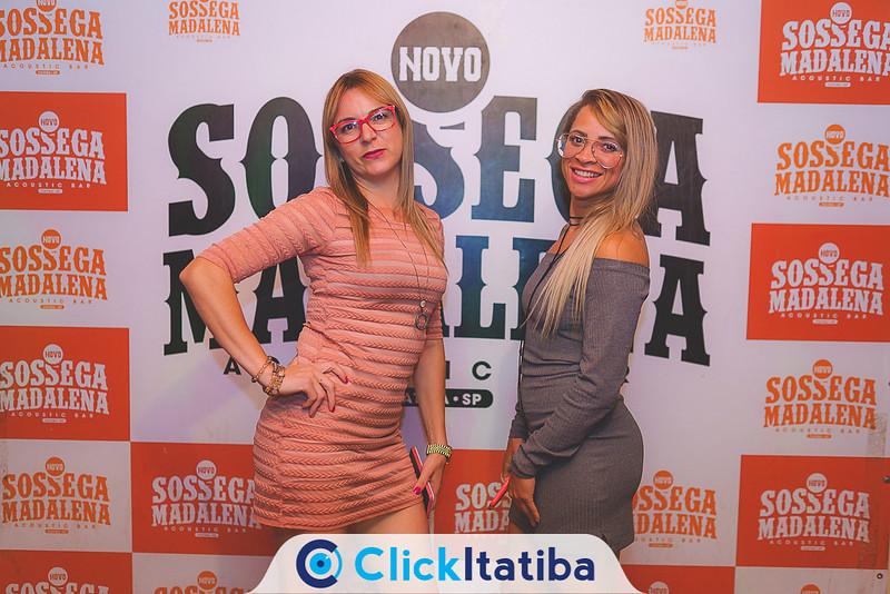 Funk - Sossega