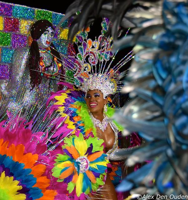 Farewell March 2020 Curacao