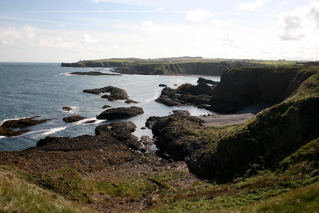 Trelong Bay