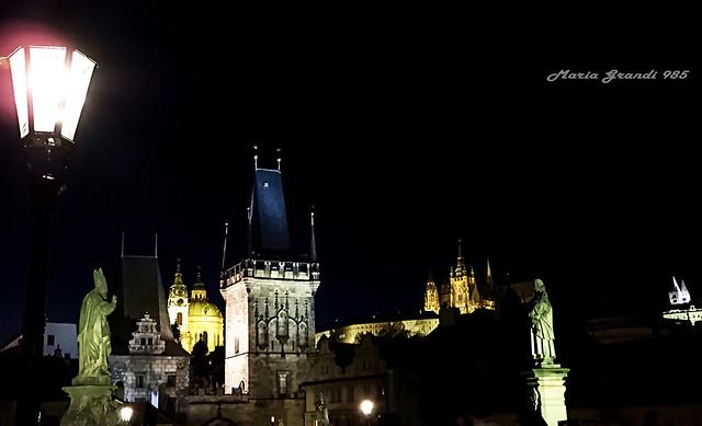 Prague by Night - N2
