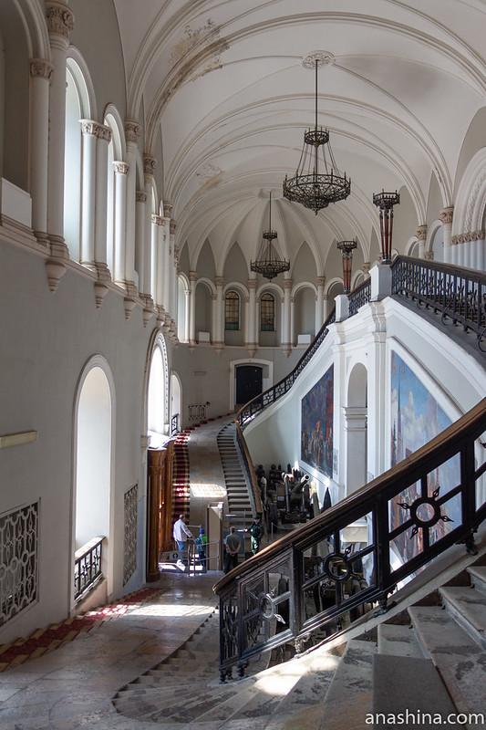 Артиллерийский музей, Санкт-Петербург