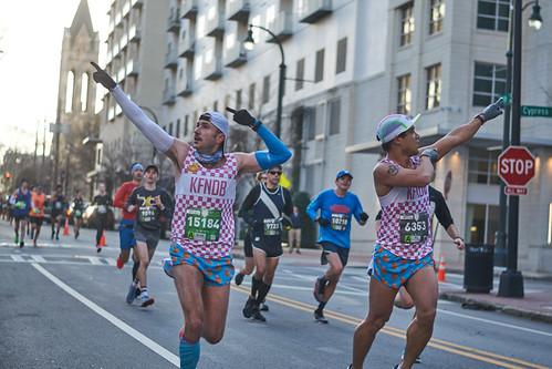 Atlanta Marathon 2020