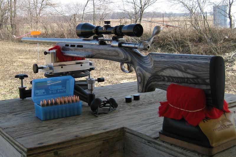 Opinions sur la Remington 700 SPS Varmint en .308 - Page 2 49616244187_40158f9ec9_c