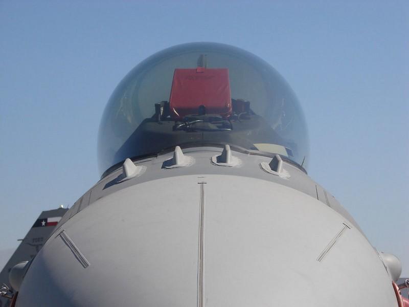 F-16C Block 50 Plus Viper 2