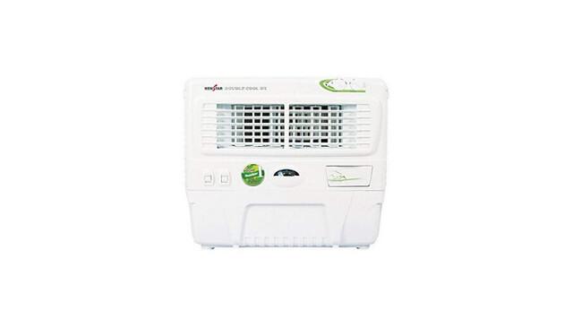 Kenstar Double Cool Dx 50-Litre Air Cooler Review