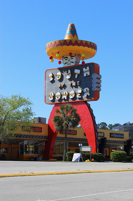 South of the Border - Dillon, South Carolina
