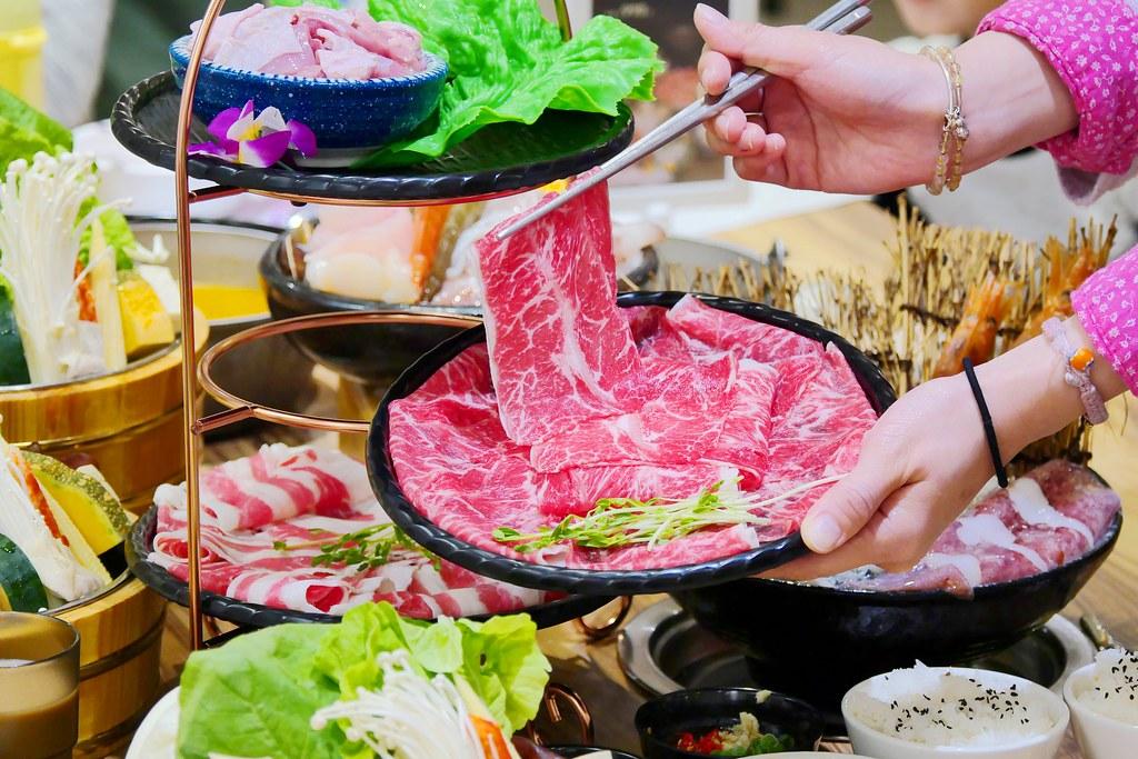 49616492096 4c31457471 b - 熱血採訪│台中葉菜類無限吃到飽!良食煮意有機鍋物四月底前肉盤免費升級加大!海鮮盤買一送一
