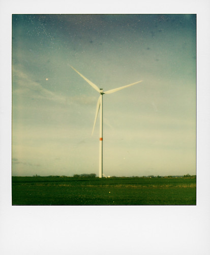 Wind Turbine ...