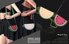 Midna - Magali Bag