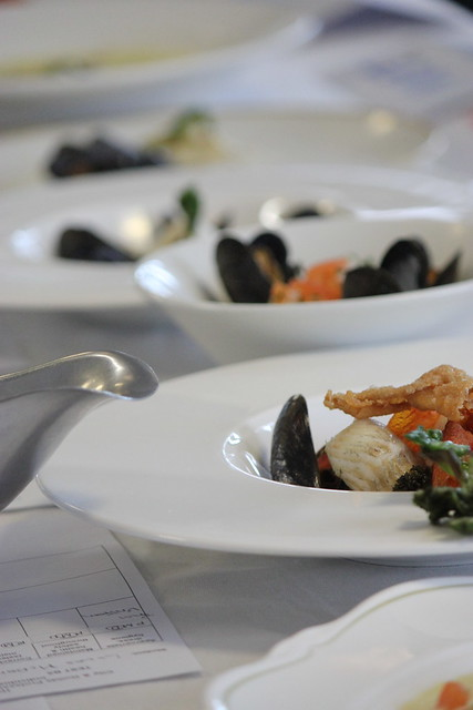 Catering Student Assessment