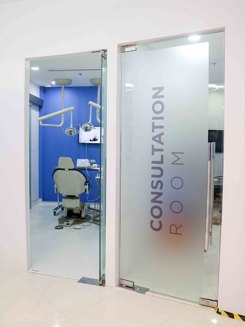 Metrodental Podium Launch Facilities