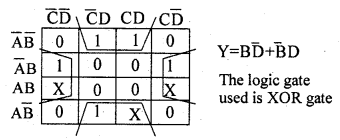 2nd PUC Electronics Previous Year Question Paper June 2017 7
