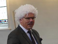 Fasnachtsgottesdienst, 1.3.2020