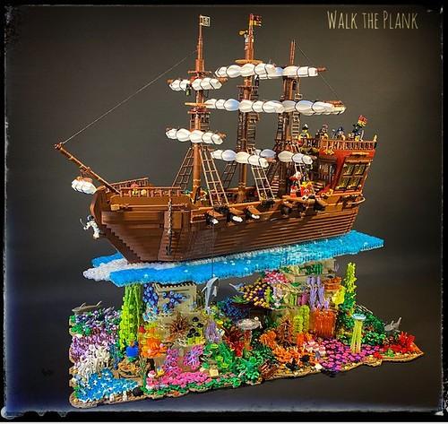 Pirates a Go-Go