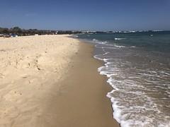 Hammamet, Tunisia  #beach #tunisia #mediterranean