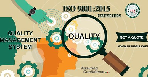 How ISO 9001 Certification is Beneficial for Organization?