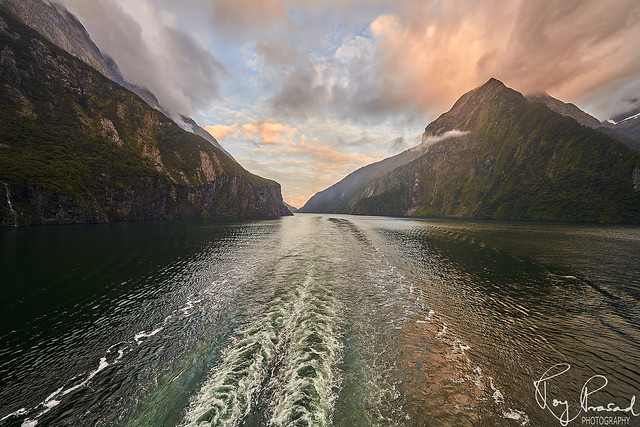 Milford Sound – 02 of 13 [Explored]
