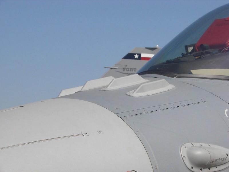 F-16C Block 50 Plus Viper 4
