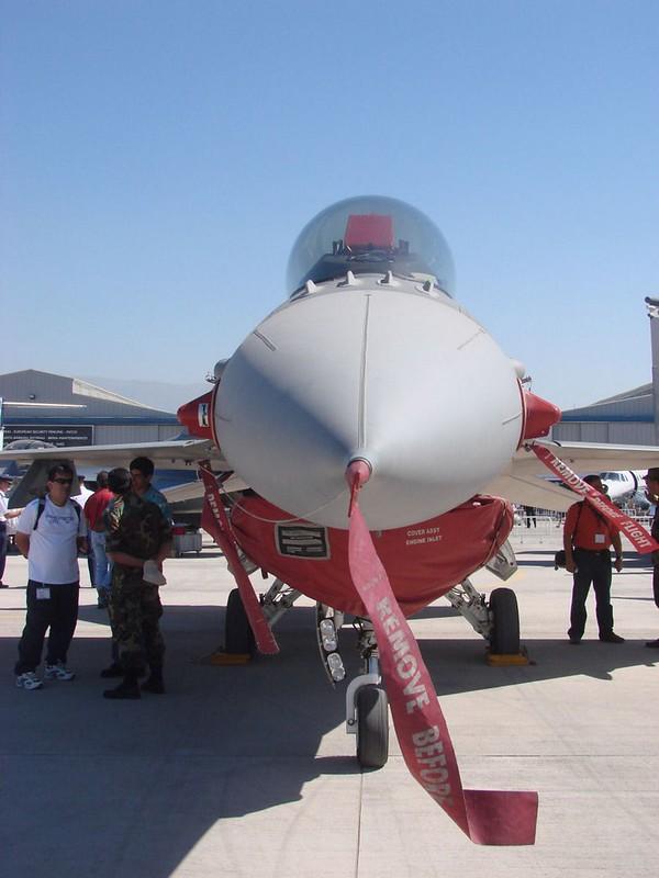F-16C Block 50 Plus Viper 1