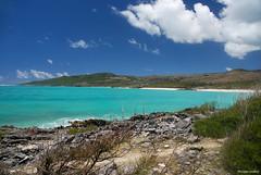 L'anse Ali, île Rodrigues