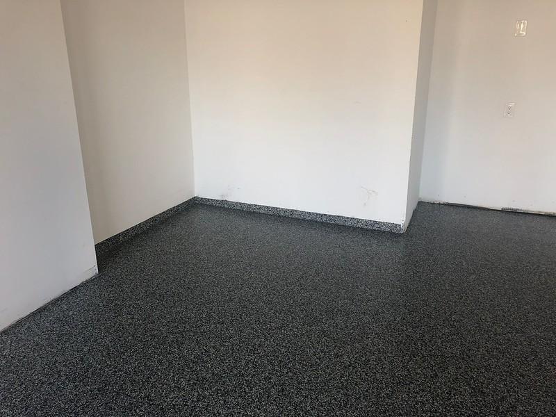 Free use epoxy flooring image