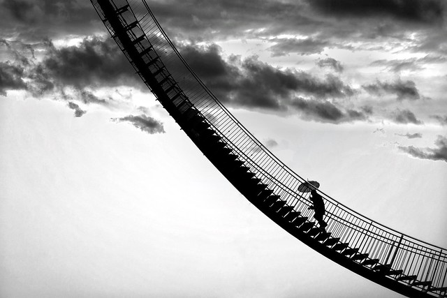 Stairway to heaven~