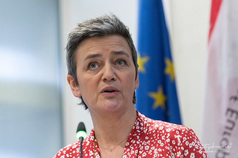 Speech by Mrs Margrethe VESTAGER, Executive Vice-President, European Commission.2 March 2020