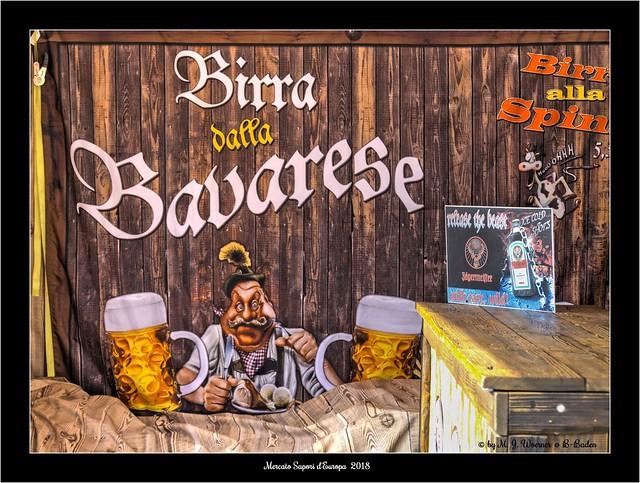 Birra dalla Bavarese