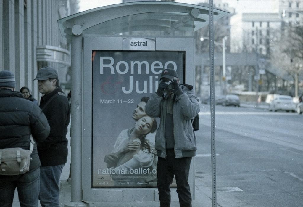 Romeo & Juli