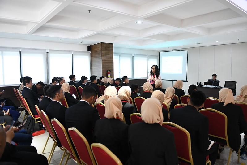 (MARCH 2020)Visit - Yayasan Sukarelawan Siswa Malaysia