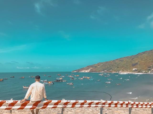 Phượt Hot - Khám Phá Những Hòn Đảo Tên Sơn Đẹp Như Tranh Vẽ (5)