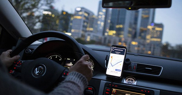 教你註冊成為職業駕駛(使用Uber系統)詳細教學!