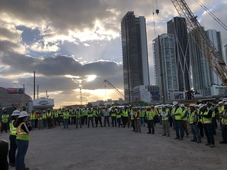 Miami Signature Bridge | by Walsh Construction - Archer Western - Walsh Canada