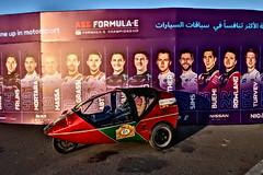 2020 Formule E, Marrakech
