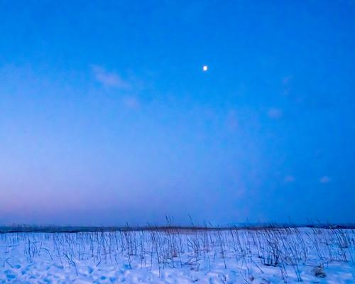 中川郡 北海道 日本 20200214ds28877 2020 crazyshin nikonz6 z6 nikkorz2470mmf4s february winter hokkaido ohtsucoast moon 49617722646 10568346 202003esp