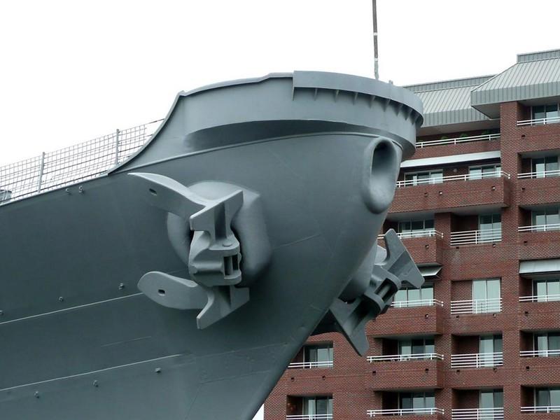 USS Wisconsin BB-64 3
