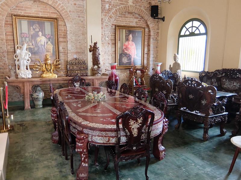 Пхукет-Таун - Музей истории города