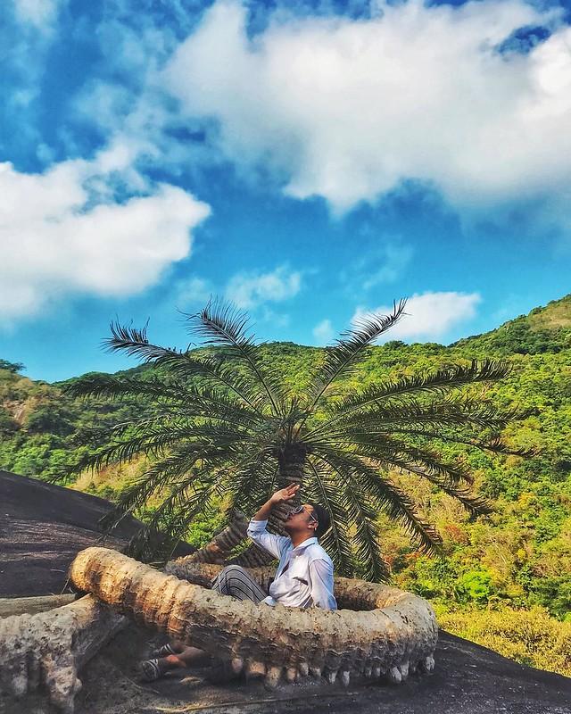 Phượt Hot - Khám Phá Những Hòn Đảo Tên Sơn Đẹp Như Tranh Vẽ (2)