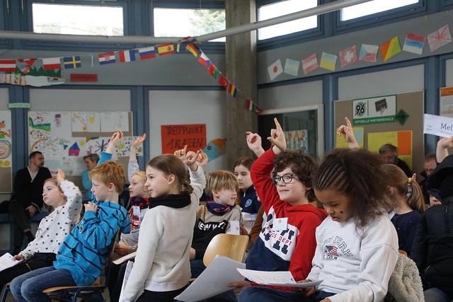 Kinderbezirksrat Döhren/Wülfel 2020