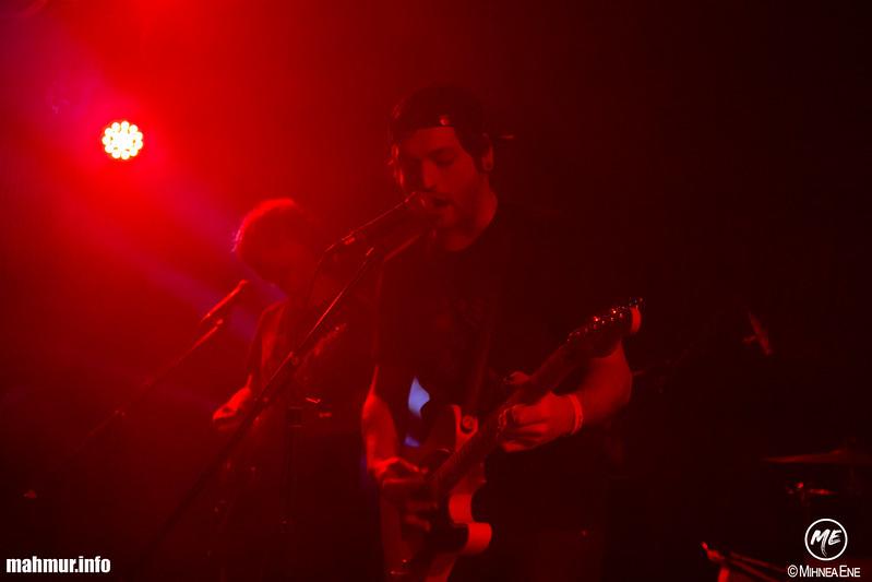 TBA - Last Show/Lansare Ep - Control Club 03.03
