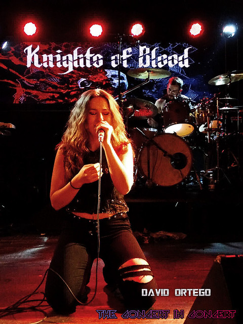 Knight Of Blood _10@Sala Copernico
