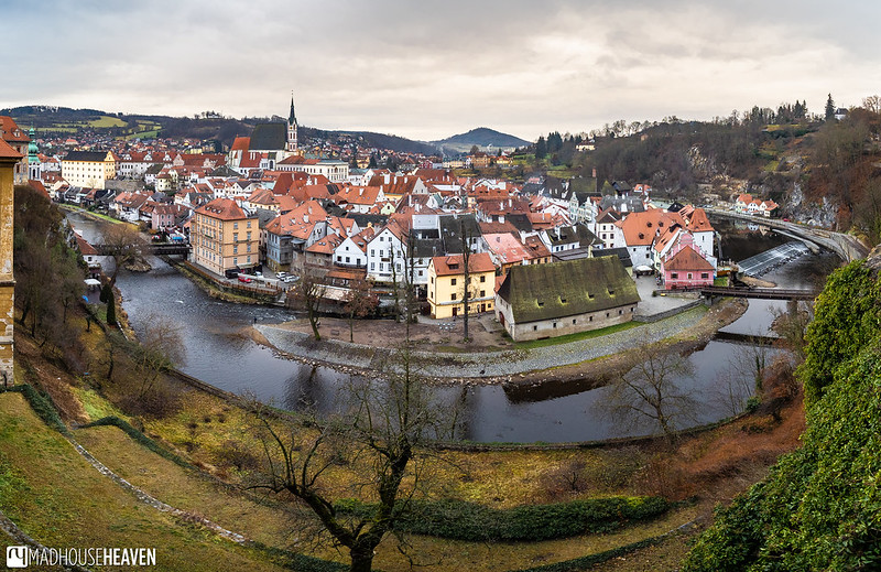 Czech Republic - 1834-Pano