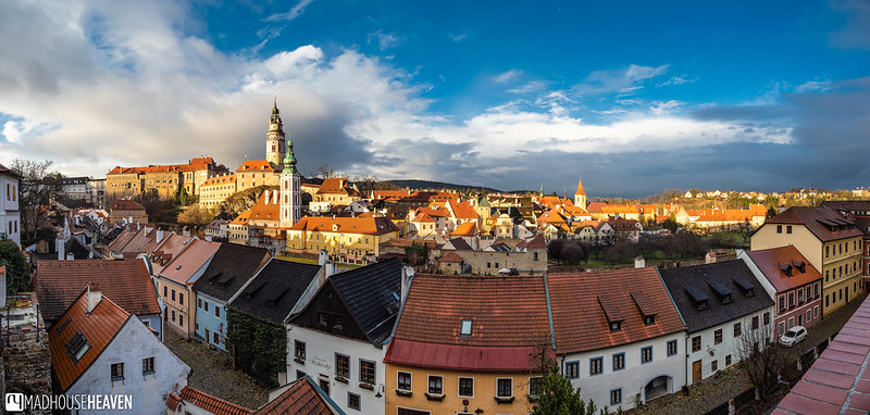 Czech Republic - 1494-Pano