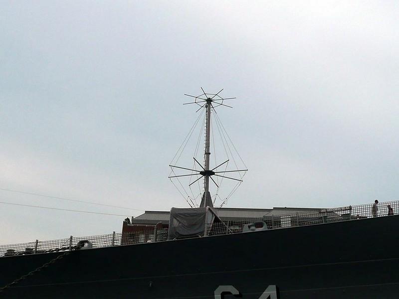 USS Wisconsin BB-64 6