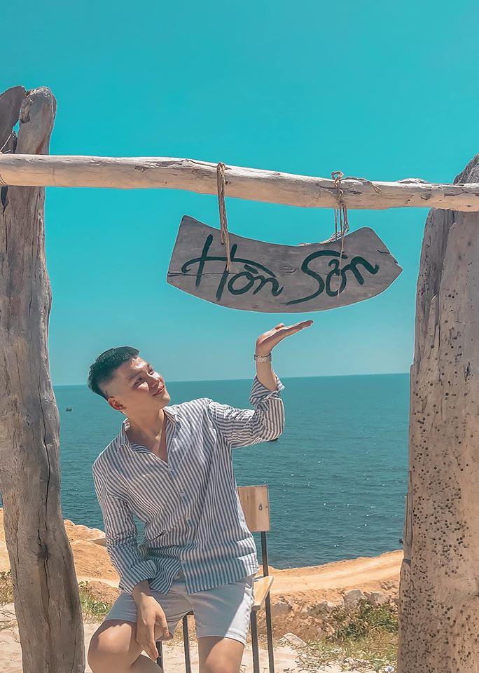 Phượt Hot - Khám Phá Những Hòn Đảo Tên Sơn Đẹp Như Tranh Vẽ (6)