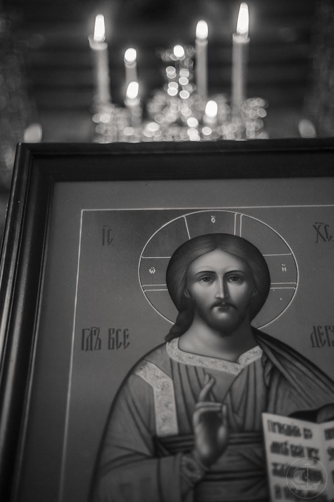 4 Марта 2020, Литургия Преждеосвященных Даров / 4 March 2020, The Divine Liturgy of presanctified Gifts