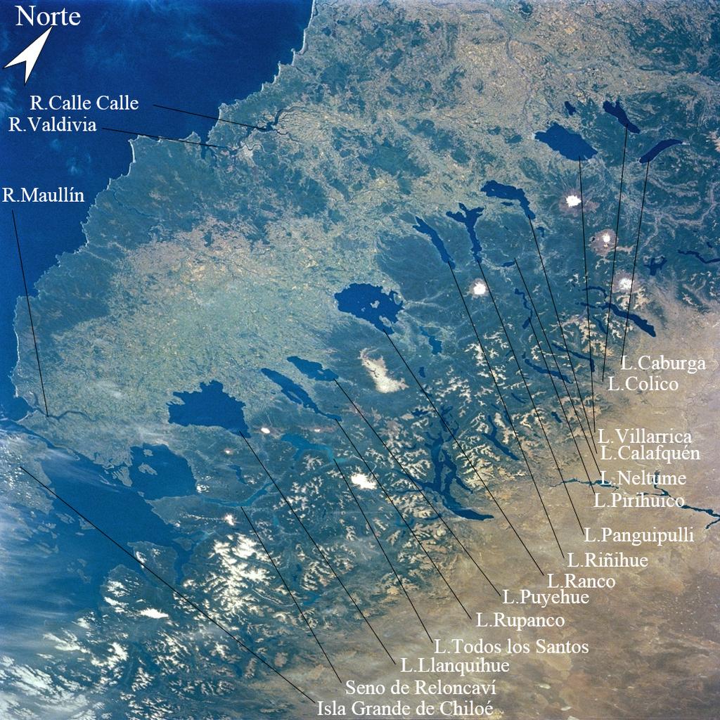 Chile_Los_Lagos_y_Los_Ríos