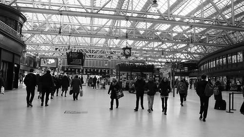 Central Station 01