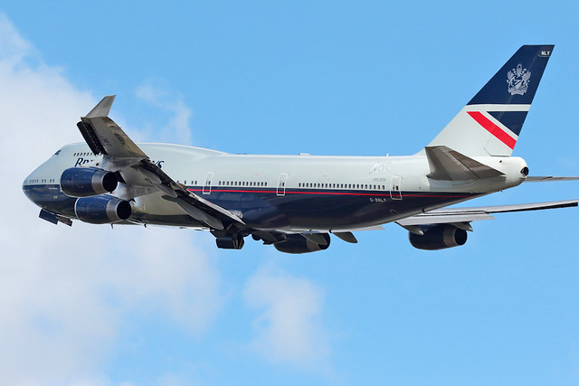 G-BNLY BAW RETRO 747-400