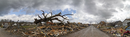 March 3rd, 2020 tornado damage, Putnam County, Tennessee 24 | by Chuck Sutherland